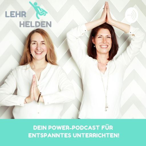 Cover art for podcast LehrHelden