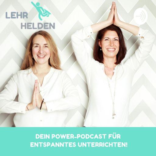 Cover art for podcast LehrHelden