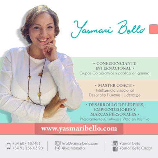 Cover art for podcast Yasmari Bello