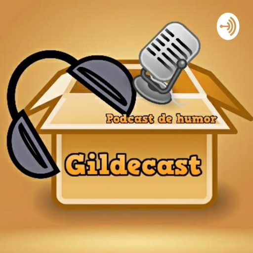 Cover art for podcast gildecast