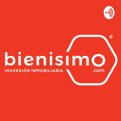 Cover art for podcast Personal Shopper Inmobiliario