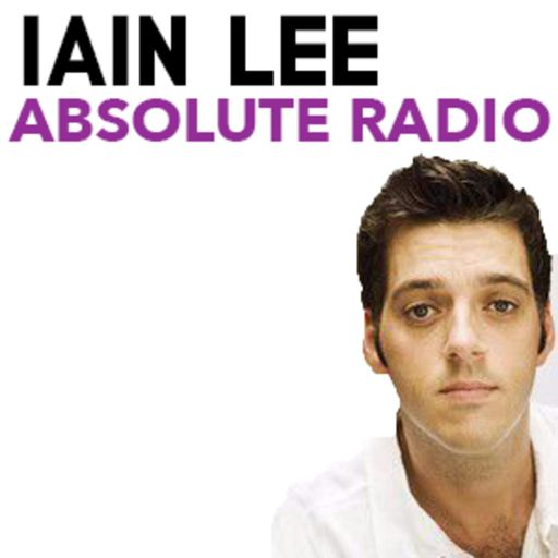 Cover art for podcast Iain Lee on Absolute Radio Full Shows