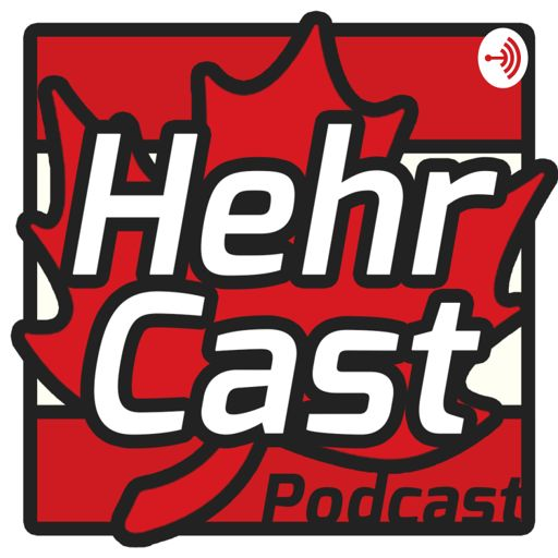 Cover art for podcast Hehr Cast - Kent Hehr's Podcast