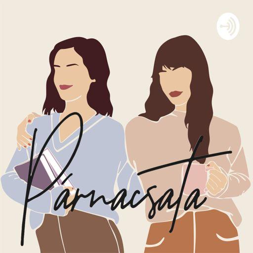 Cover art for podcast Párnacsata