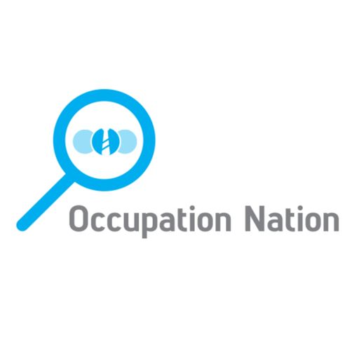 Cover art for podcast Occupation Nation