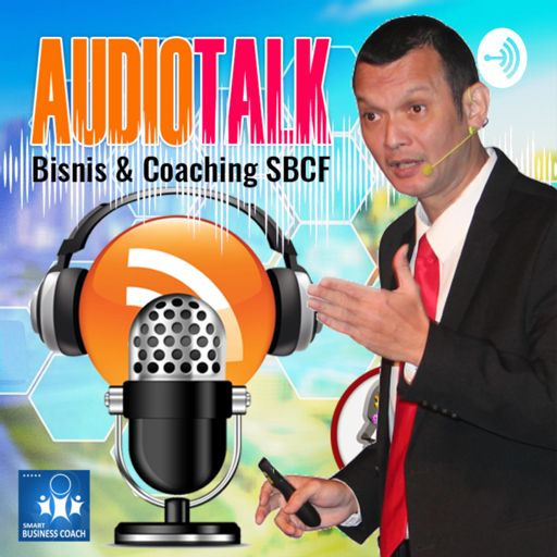 Cover art for podcast SMART Business Coach Indonesia