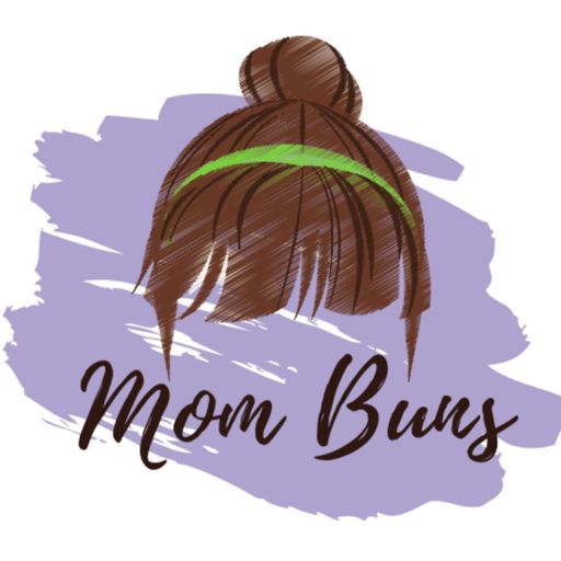 Cover art for podcast Mom Buns