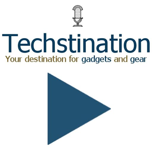 Cover art for podcast Techstination
