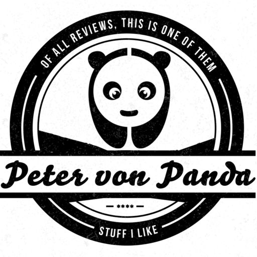 Cover art for podcast Peter von Panda
