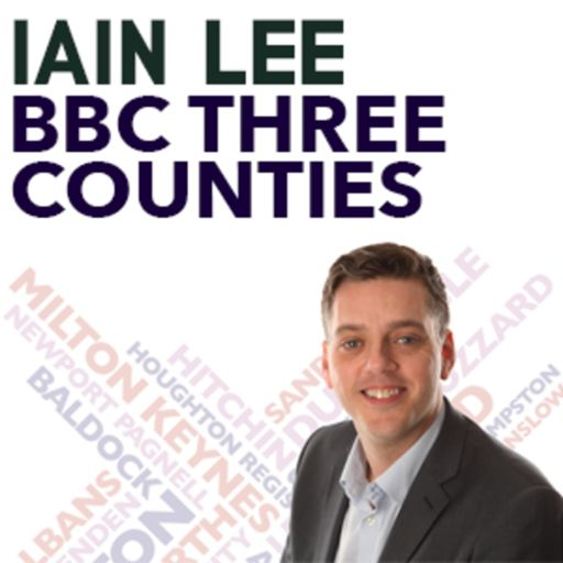 Cover art for podcast Iain Lee on BBC 3CR Full Shows