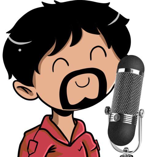 Cover art for podcast Ayush Raj Audiolog