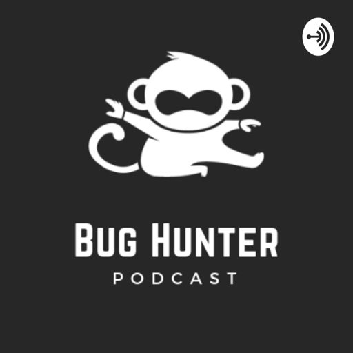 Cover art for podcast Bug Hunter Podcast