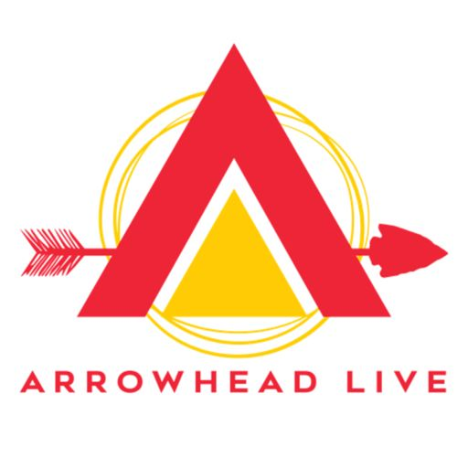 Cover art for podcast Arrowhead Live!