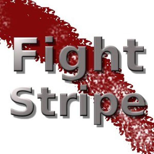 Cover art for podcast Fight Stripe