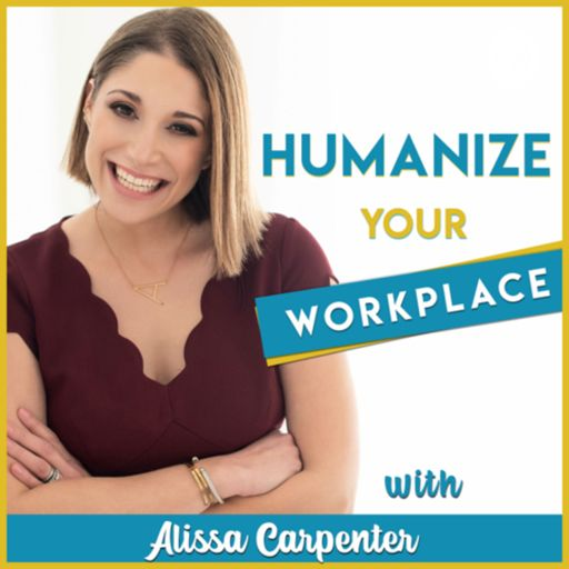 Cover art for podcast Humanize Your Workplace