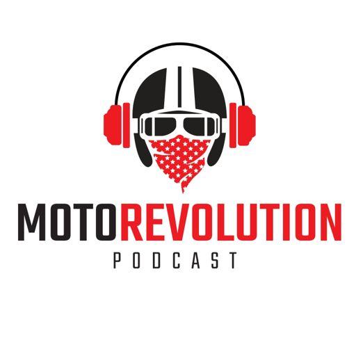 Cover art for podcast Moto Revolution