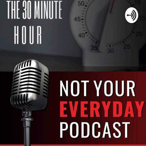 Cover art for podcast The 30 Minute Hour™