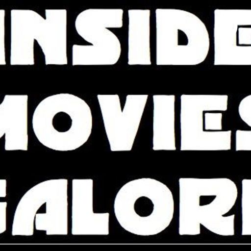 Cover art for podcast Inside Movies Galore
