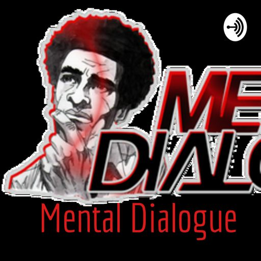 Cover art for podcast Mental Dialogue