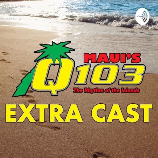 Cover art for podcast Q103's EXTRA CAST