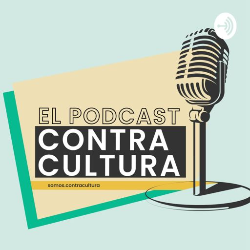 Cover art for podcast El podcast Contracultura