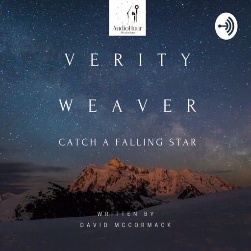 Cover art for podcast Verity Weaver