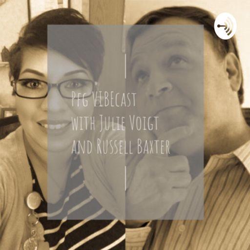 Cover art for podcast PFG VIBEcast