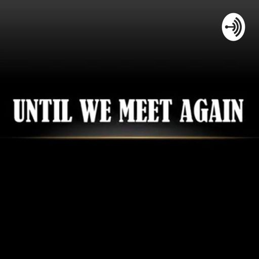 Cover art for podcast Until We Meet Again