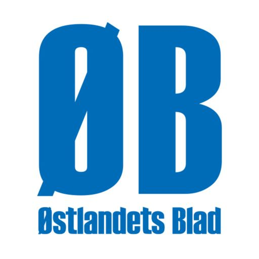 Cover art for podcast Østlandets Blad