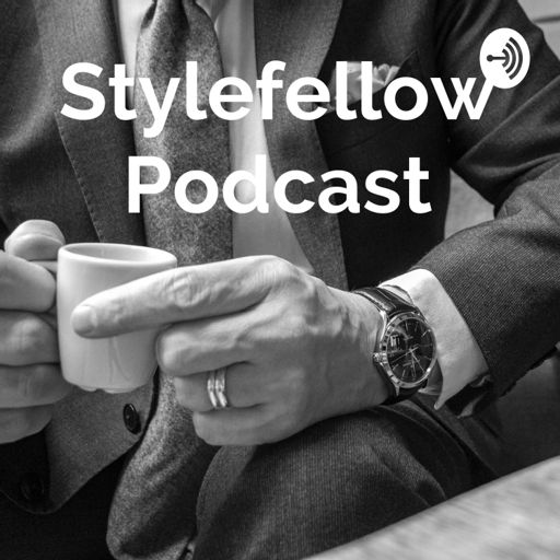Cover art for podcast Stylefellow Podcast