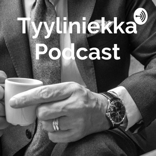 Cover art for podcast Tyyliniekka Podcast