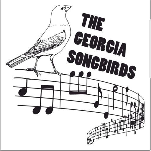 Cover art for podcast The Georgia Songbirds