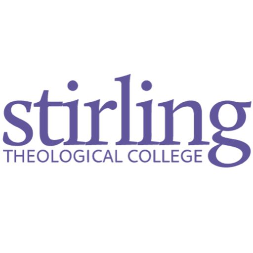 Cover art for podcast Stirling Theological College