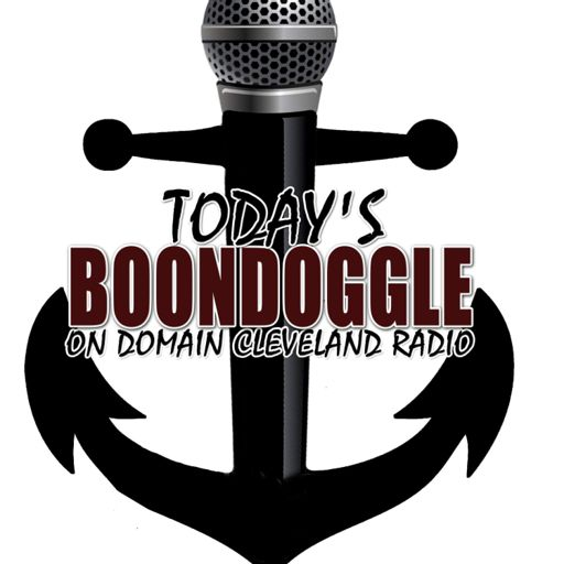 Cover art for podcast Todays Boondoggle on Domain Cleveland Radio