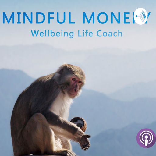 Cover art for podcast Mindful Monkey