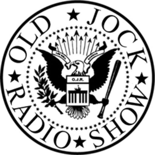 Cover art for podcast Old Jock Radio Podcast