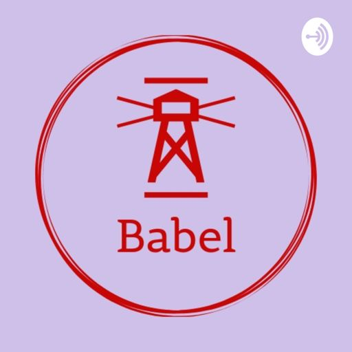 Cover art for podcast Babel Podcast