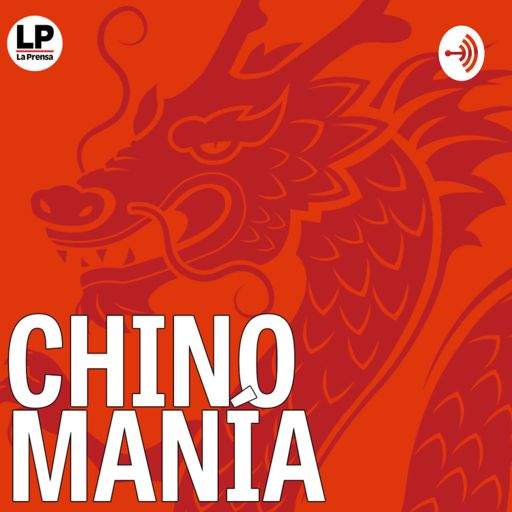Cover art for podcast Chinomanía