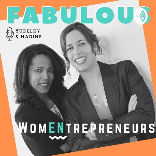 Cover art for podcast Fabulous WomENtrepreneurs