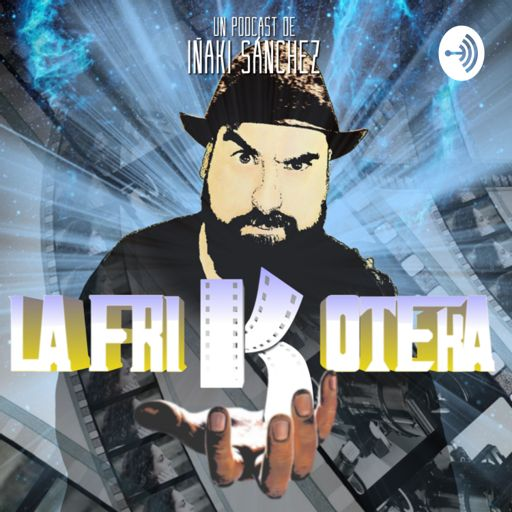 Cover art for podcast La Frikoteka