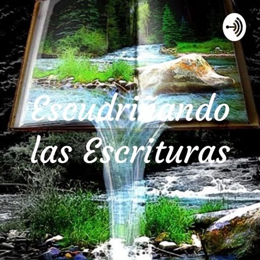 Cover art for podcast Escudriñando las Escrituras www.programacristiano.com