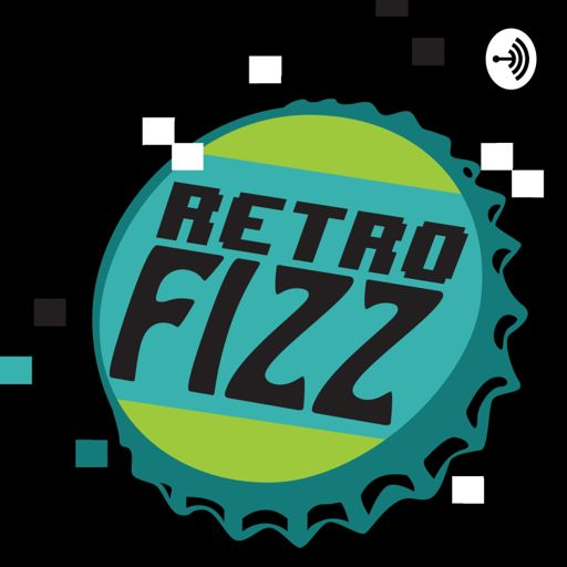 Cover art for podcast RetroFizz Podcast