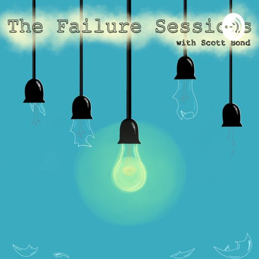 Cover art for podcast The Failure Sessions