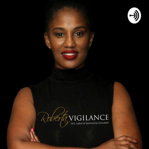 Cover art for podcast Sponsorship Talk with Roberta Vigilance