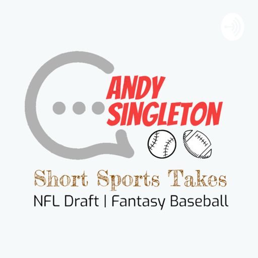 Cover art for podcast Andy Singleton