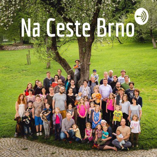 Cover art for podcast Na Ceste Brno