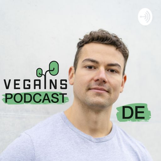 Cover art for podcast Vegains DE Podcast
