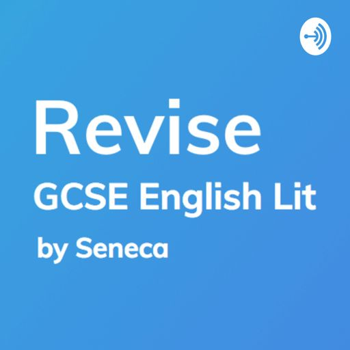 Cover art for podcast Revise - GCSE English Literature Revision