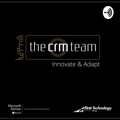 Cover art for podcast The CRM Team