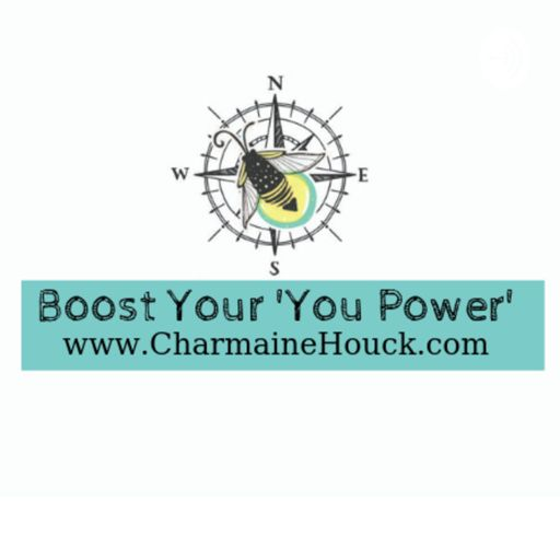 Cover art for podcast Boost Your 'You' Power